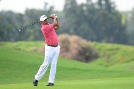 Golfer Jeev Milkha Singh