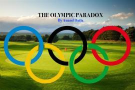 Golf in Olympics