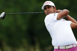 Anirban Lahiri is very optimistic that his experience in Oakmont will help him become a better golfer