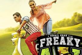 Freaky Ali is a movie in which golf is central to the theme. But it will be the success of our golfers that will eventually popularise the game