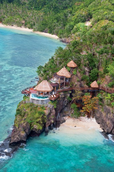 GOLFWEEK | Great escape: Fiji's Laucala Island | Golf News at Golfweek