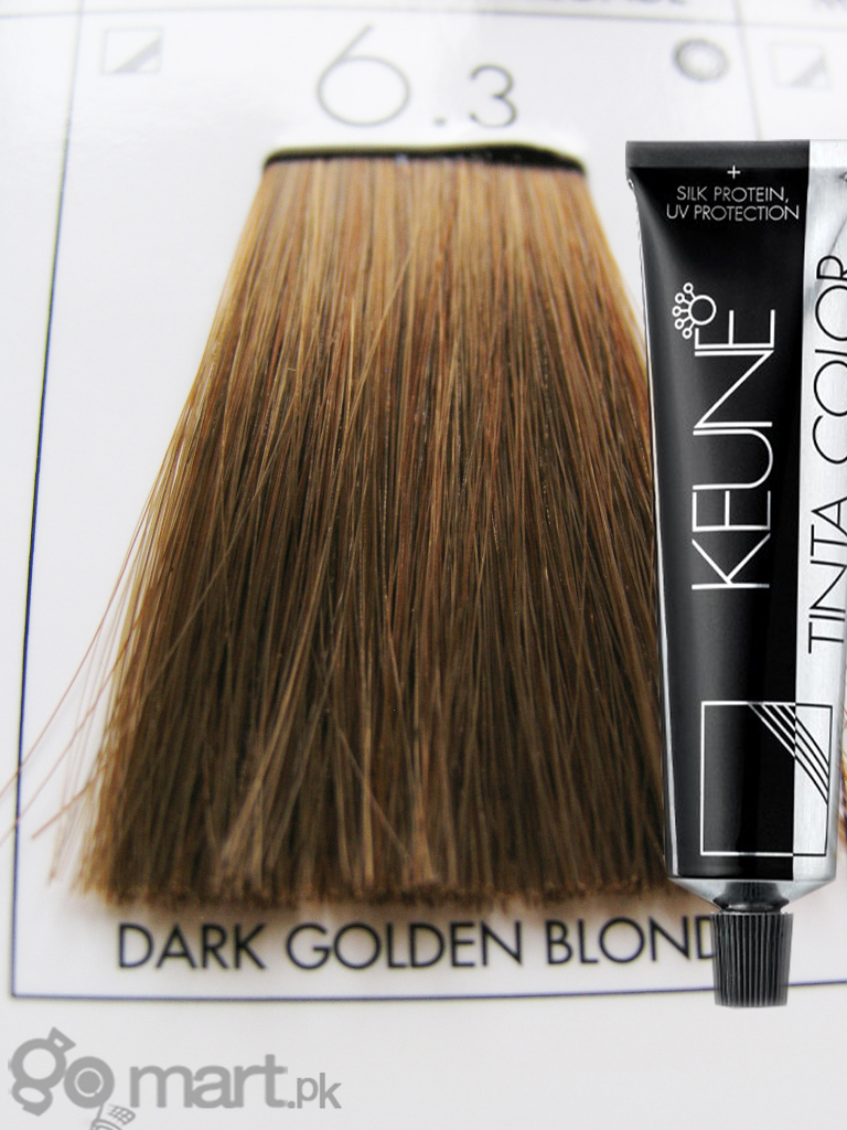 How To Apply Keune Tinta Hair Color Anexa Beauty