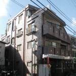 三方角部屋 振分タイプ2DK - 北新宿2丁目 マンション