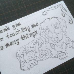 卒業、卒園、異動の贈り物に!お別れにこれまでの感謝を込めた絵のプレゼント