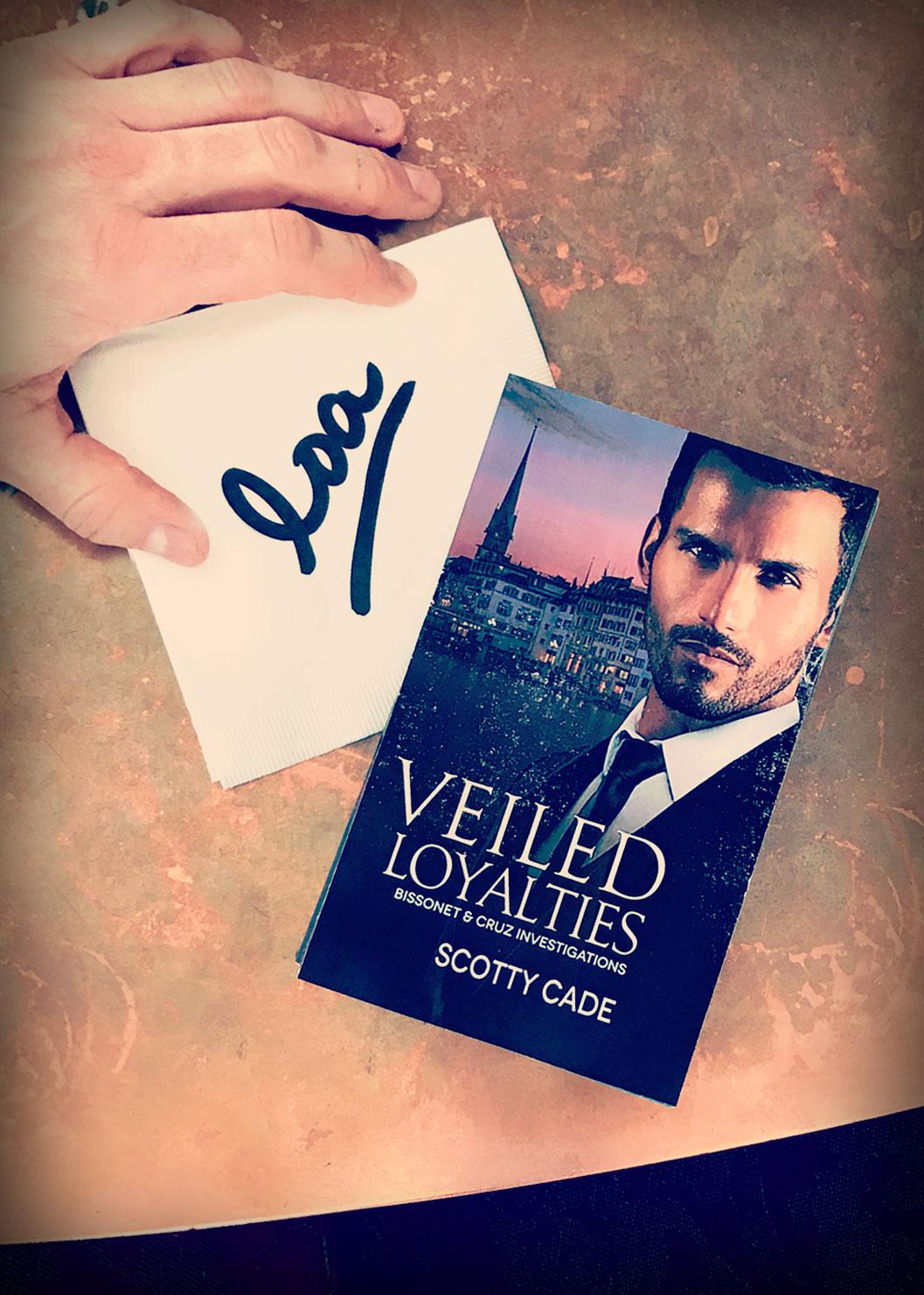 Gay Romance Books Veiled Loyalties