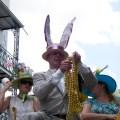 gay easter egg hunt parade