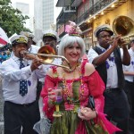 The Royal Street Stroll at New Orleans Wine and Food Experience (Photo: Paul Broussard)