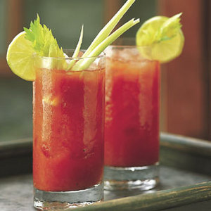 Creole Bloody Mary Recipe