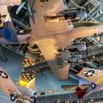 planes closeup
