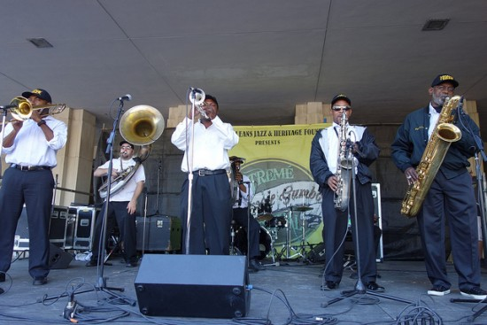 treme-brass-band