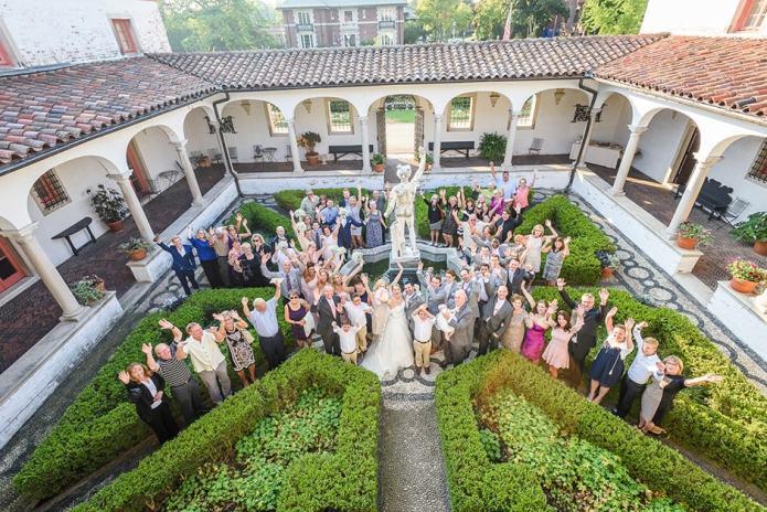 Ashley & Terrell – A Wedding Story