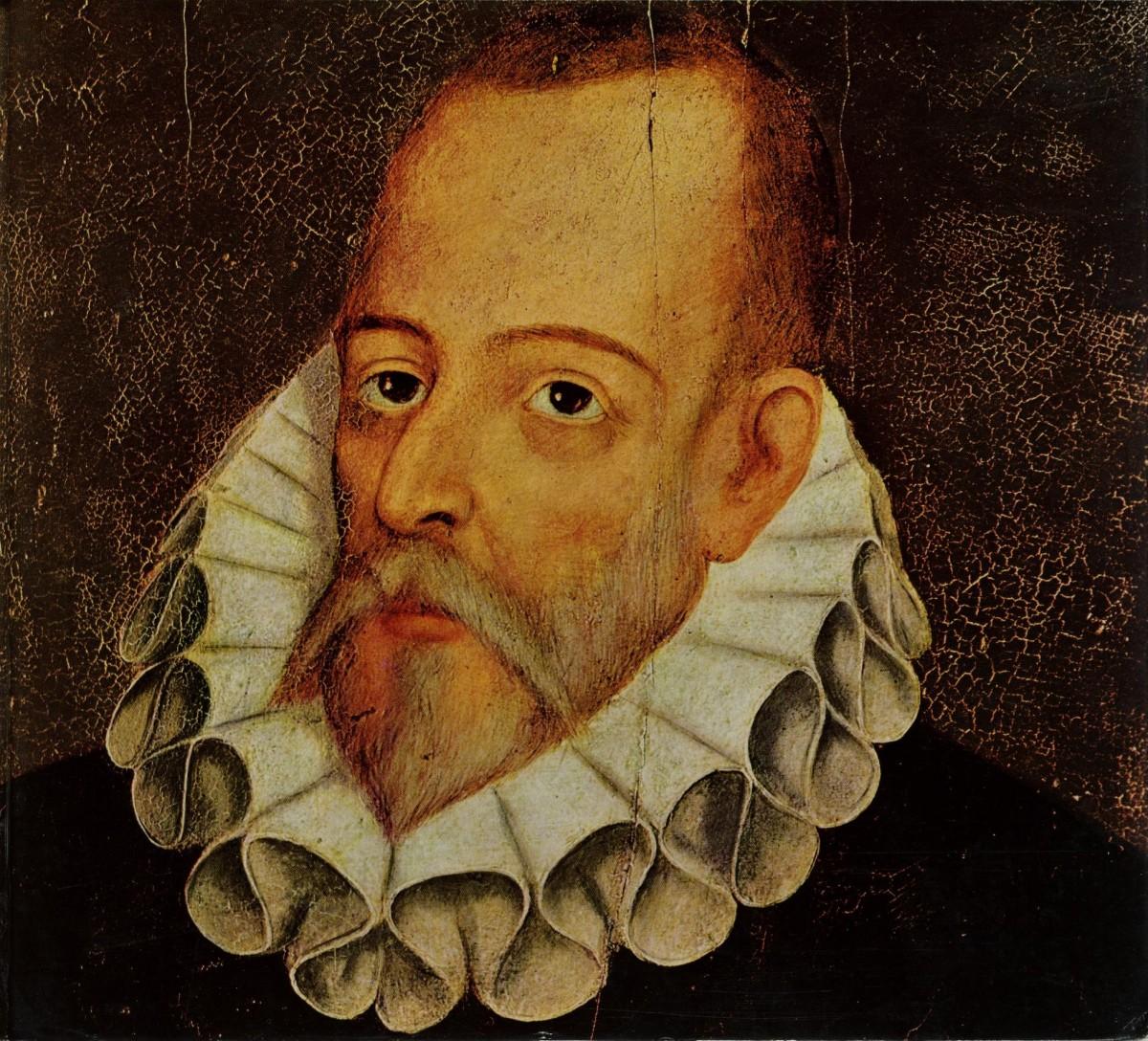 Cervantes, Numancia y la idea de España