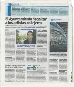 9 - Gonzalo Santamaria AVC