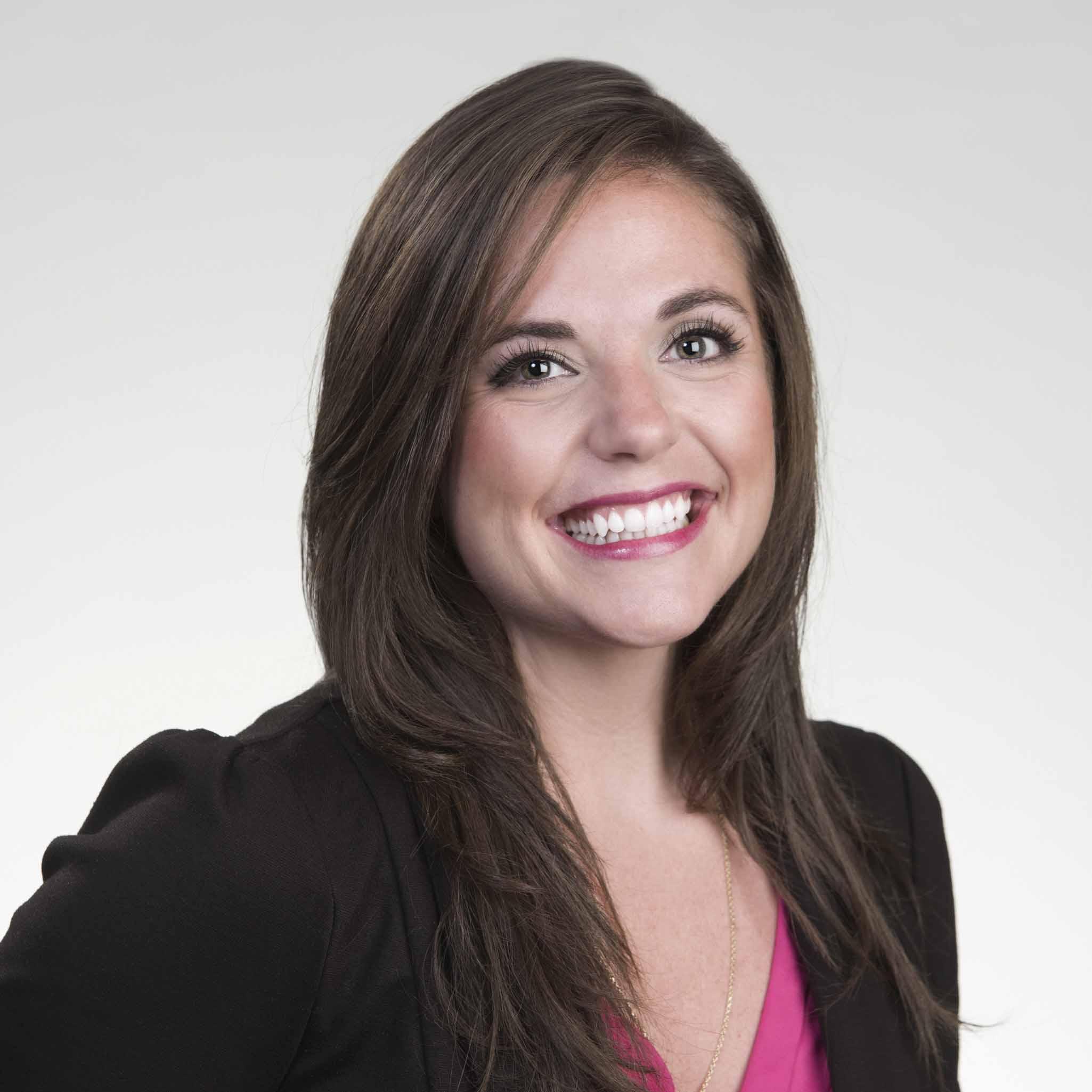 Emily Waite - GonzoBanker.com