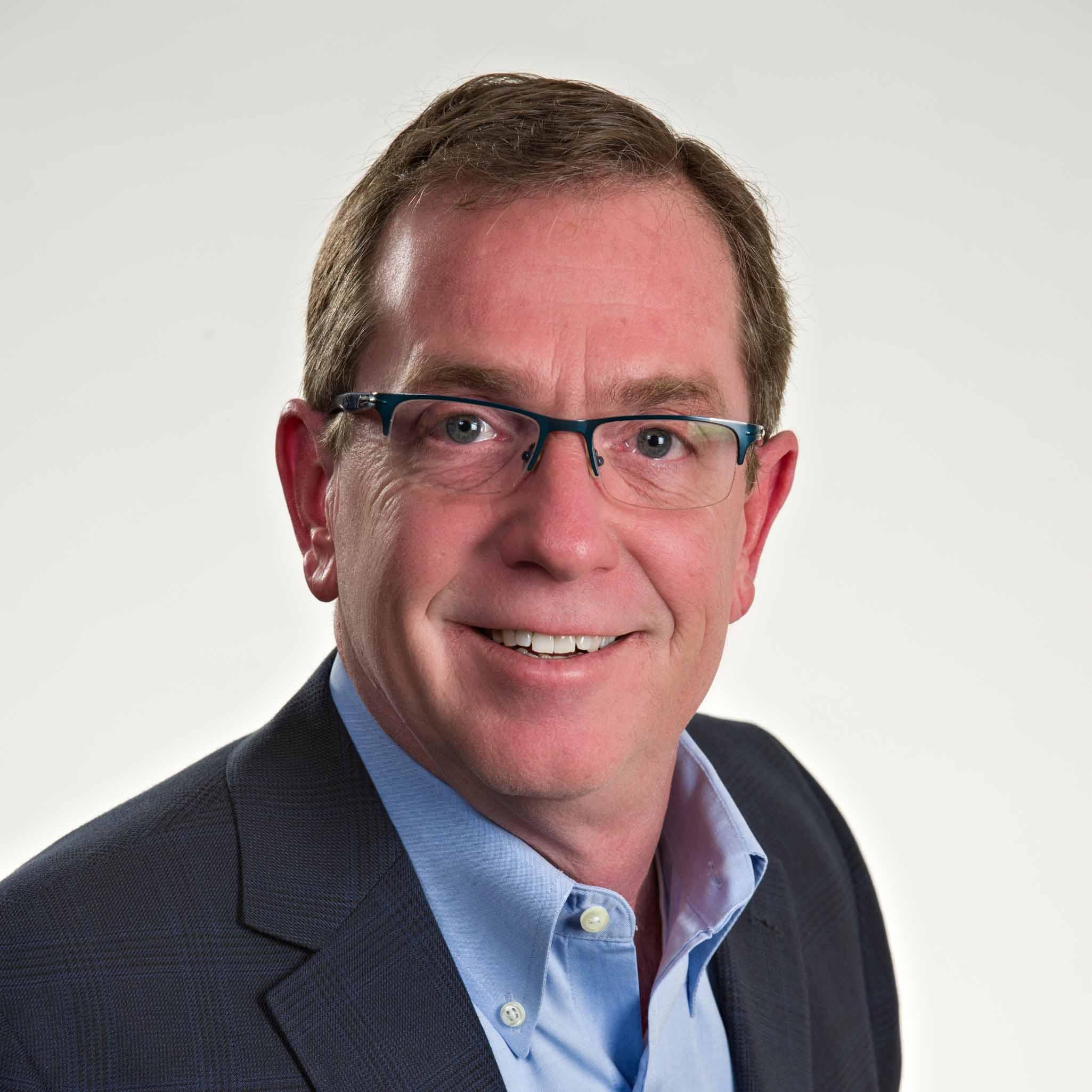 Jim Burson - GonzoBanker.com