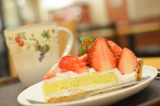 Sweets -Fruits cake Factory-