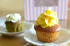 Sweets -SALL'S CUP CAKE-