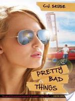 Pretty Bad Things | CJ Skuse | Book Review