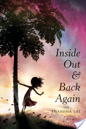 Inside Out And Back Again Thanhha Lai Book Review