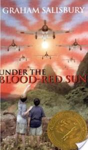 Under the Blood-Red Sun   Graham Salisbury   Audiobook Review
