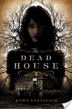 The Dead House by Dawn Kurtagich | Review