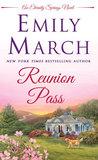 Allison: Reunion Pass | Emily March | Book Review