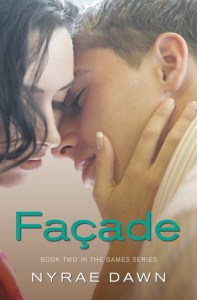 Facade by Nyrae Dawn | Audiobook Review