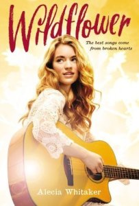 Wildflower by Alecia Whitaker | Audiobook Review