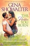 The Hotter You Burn (The Original Heartbreakers, #2) by