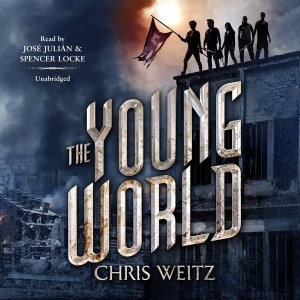 The Young World by Chris Weitz | Audiobook Review