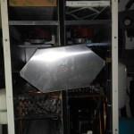 VMC double flux thermodynamique maison passive 27