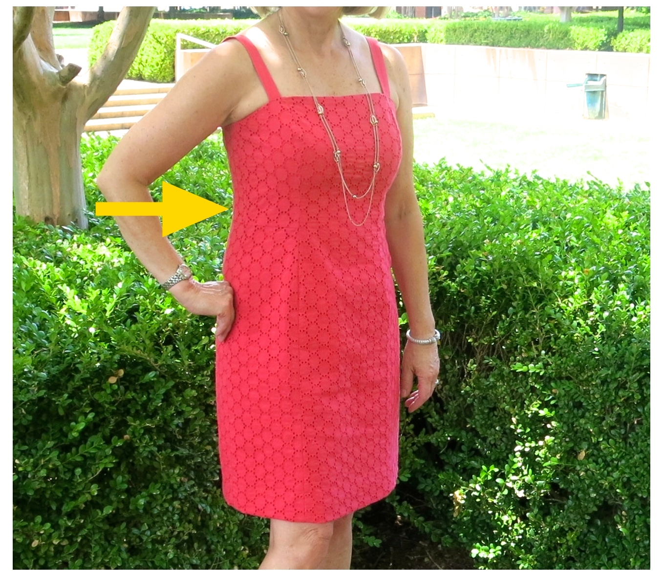 style arc kate dress casual