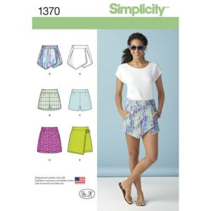 simplicity-skirts-pants-pattern-1370-envelope-front