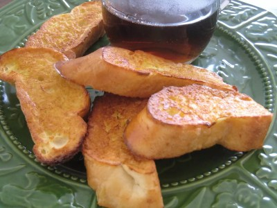 Oven French Toast - Good Cheap Eats