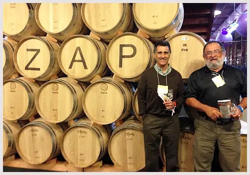 image of zinfandel wine bloggers