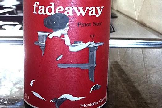 image of fadeaway pinot