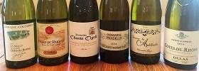 White Rhone wines