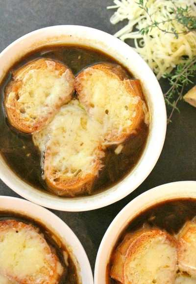 Best French Onion Soup Recipe – Good Dinner Mom