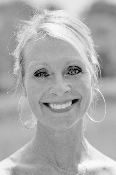 Stephanie McAndrew - Writer/Activist