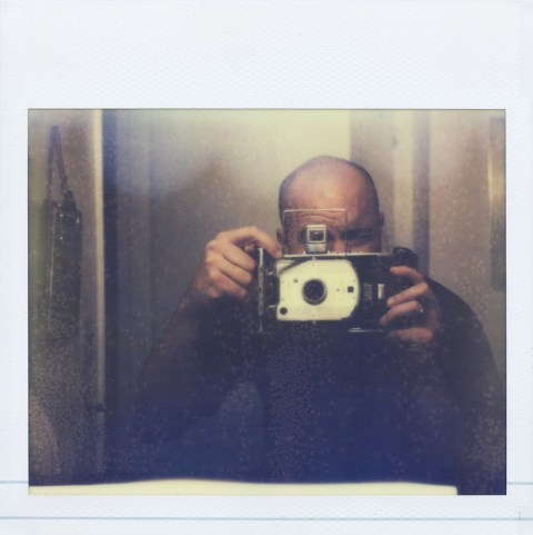 Impossible Project PZ680 - Polaroid 95A