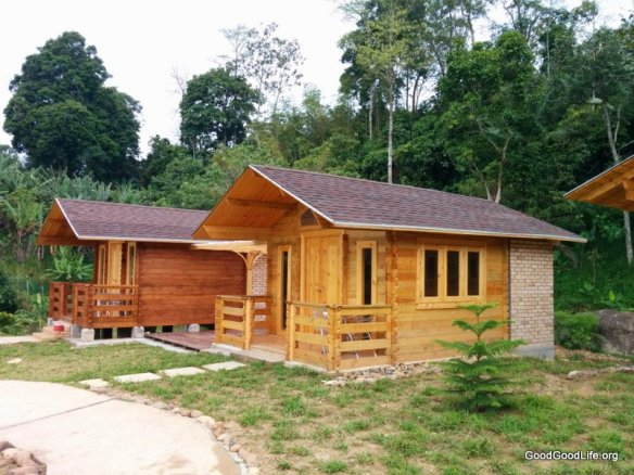 Private Cabins