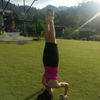 Yoga Retreat at Song Yan / D'Hillpines Bukit Tinggi