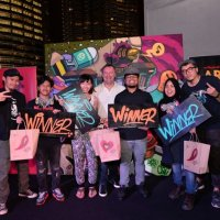 Nando's Presents An Uptown Showdown of Graffiti Art