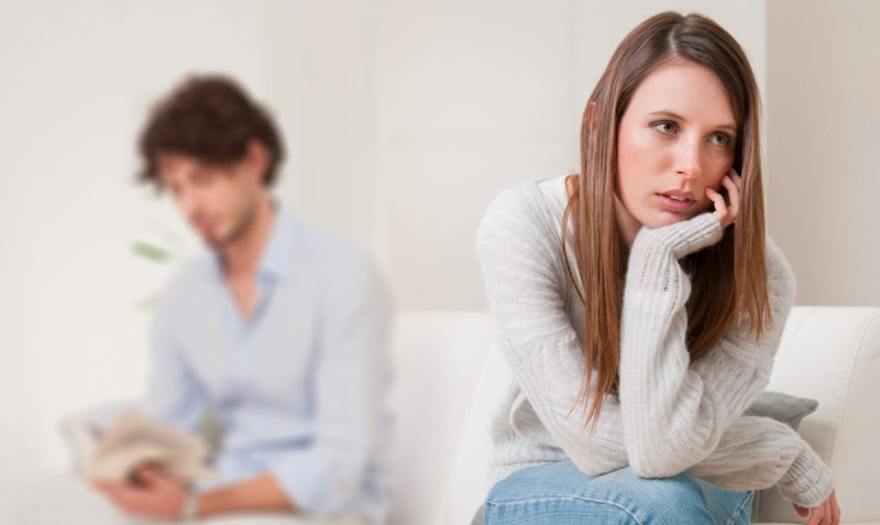 15 Telltale Signs Your Relationship Is DOOMED!