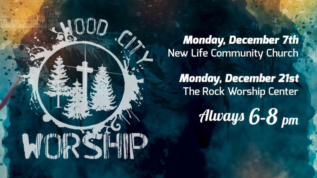 Wood City Worship