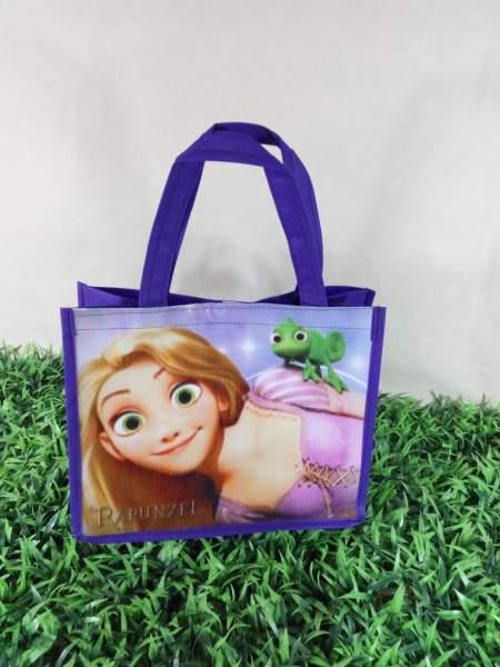 goodie bag ulang tahun rapunzel