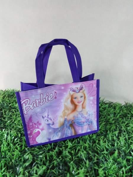 tas ulang tahun barbie