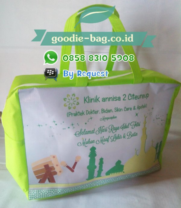 Goody Bag Lebaran Murah
