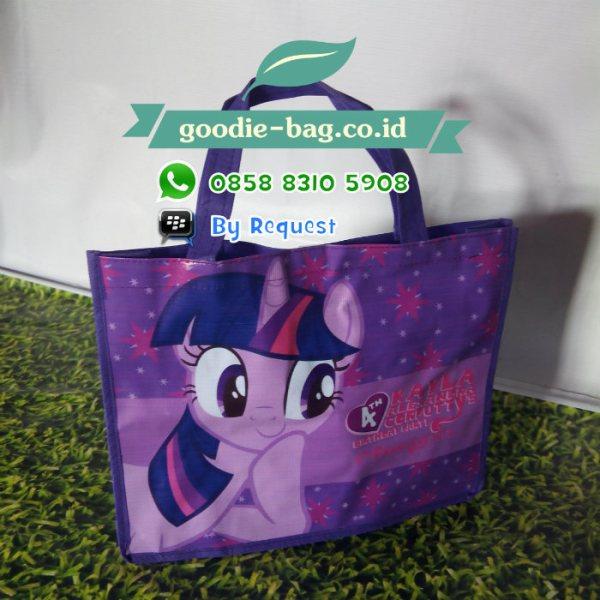 Souvenir Ulang Tahun My Little Pony