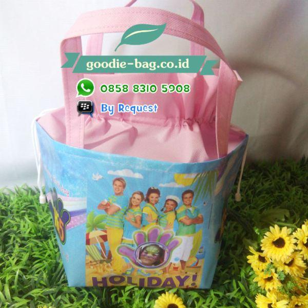 Goodie bag Hi-5
